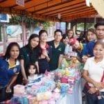 Thailand Children's Day 2017