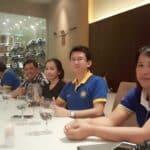 Ramkhamhaeng Alumni Association's Charity Golf Tournament Meeting