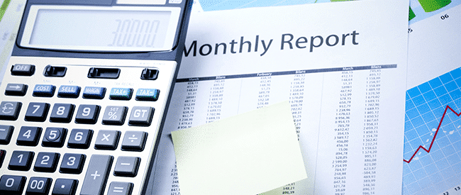 monthly report accounting accountant pattaya lawyer