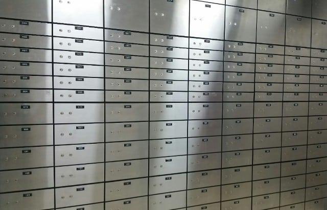 Safety Box Rental