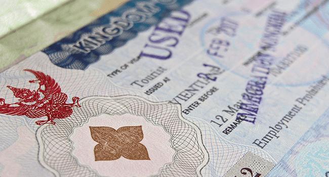 New Regulations for Visa Extension