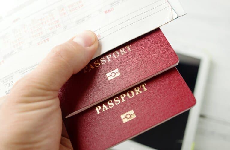 60 day visa extension Thailand