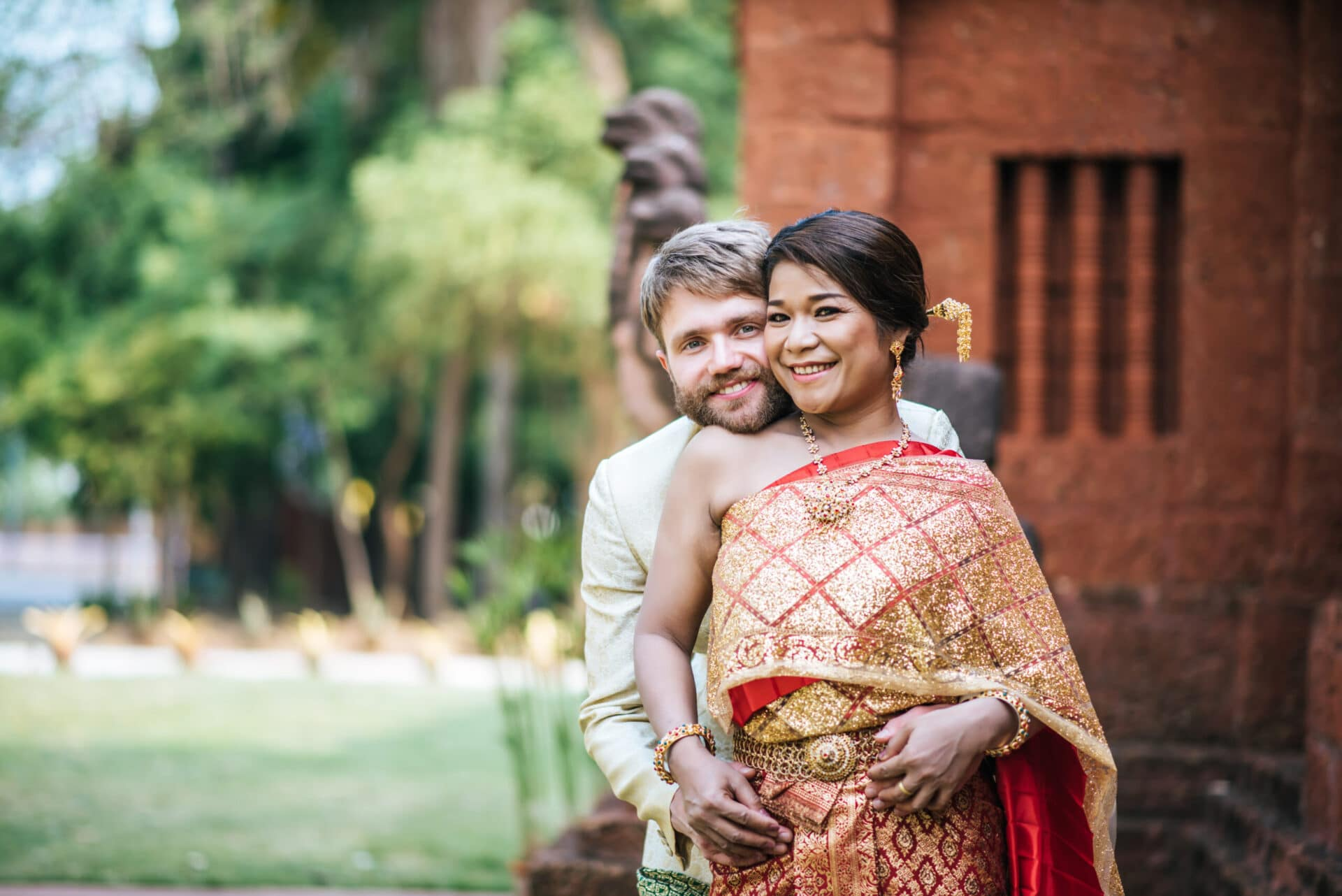 marriage visa pattaya lawyer