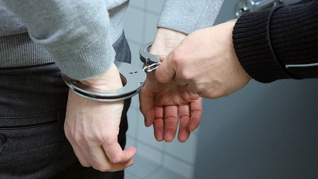 Defendant's Rights in a Criminal Matter