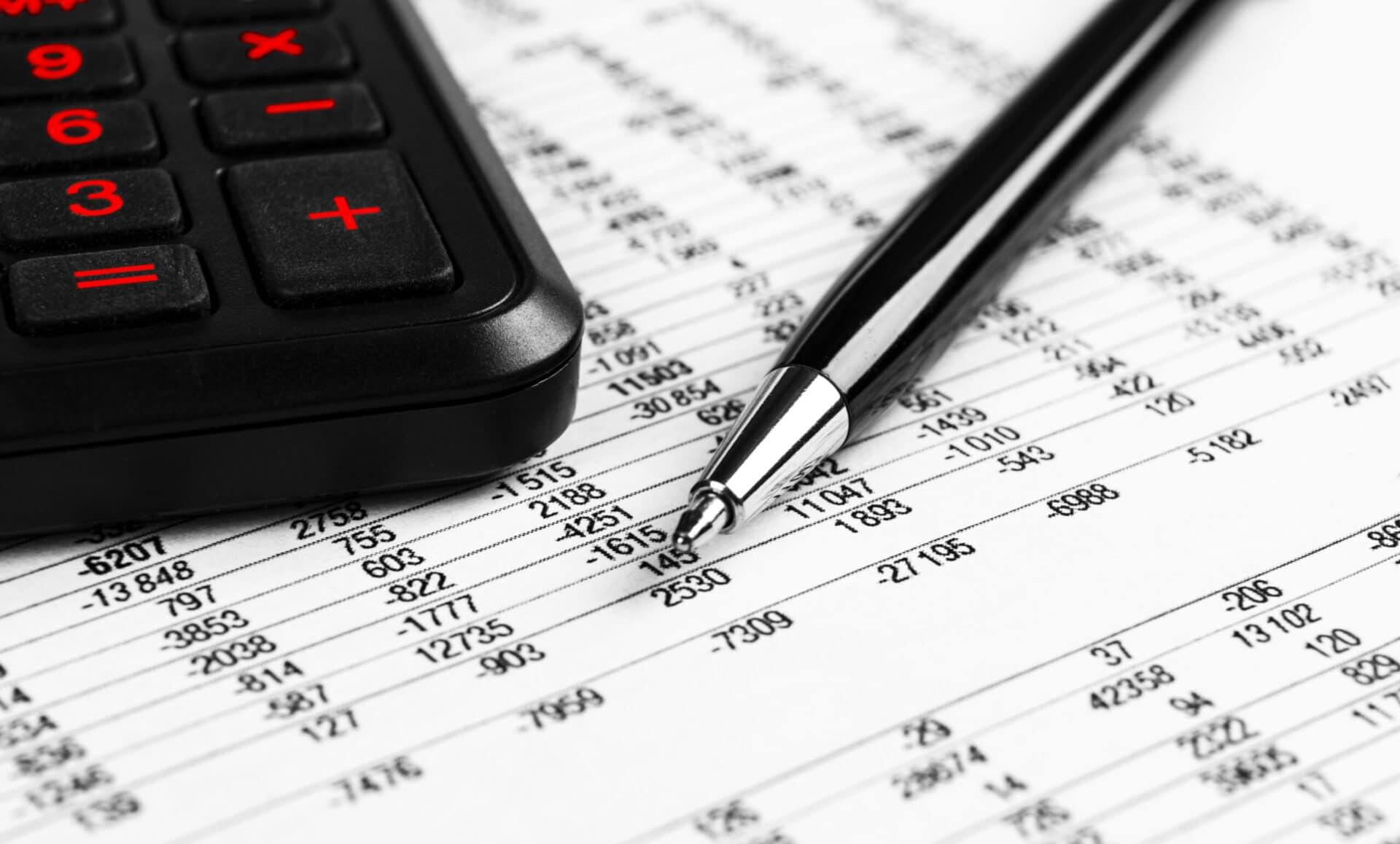 Balance Sheet Services