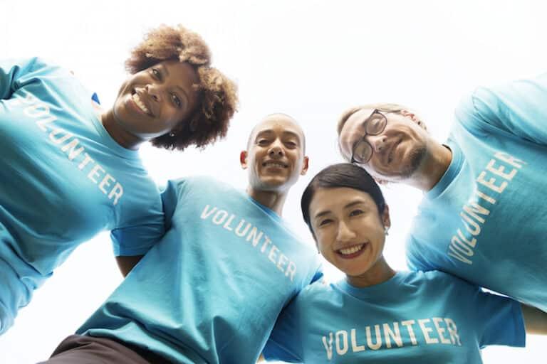 Volunteer Visa
